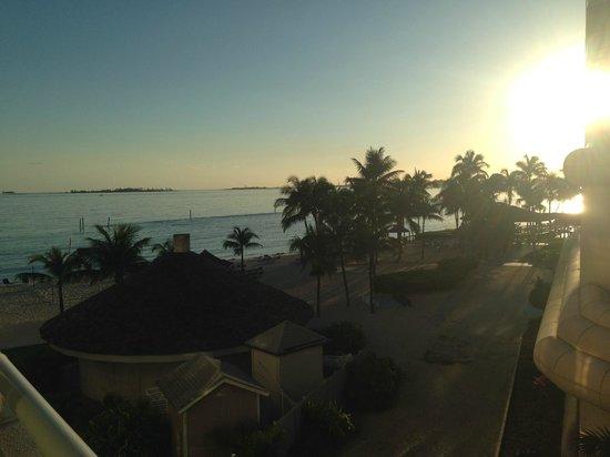 Melia Nassau Beach - All Inclusive: Sunrise