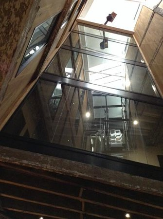 Ovolo 1888 Darling Harbour : cozy yet modern!