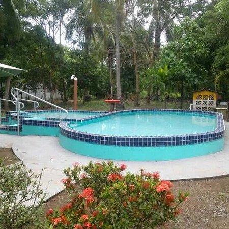 Cabanas Keruasa: tranquilidad