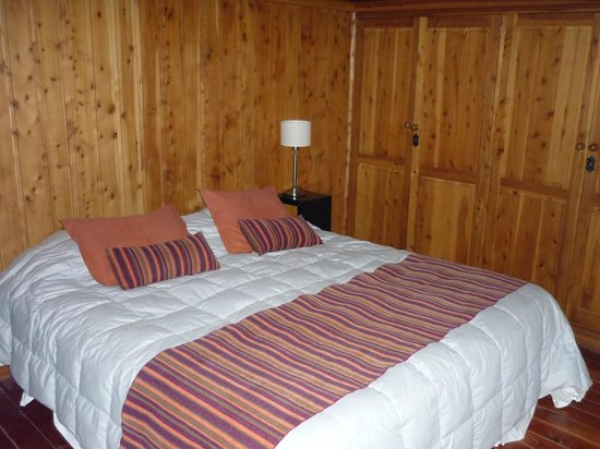 Monasterio Hotel Boutique: Habitación Cabaña 301