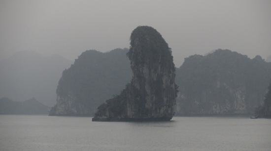 Halong Emotion Cruises Private Charter: Ha Long Bay...