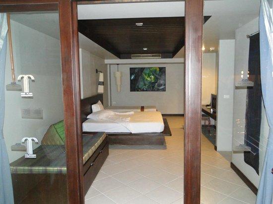 PGS Casa Del Sol Hotel: Номер