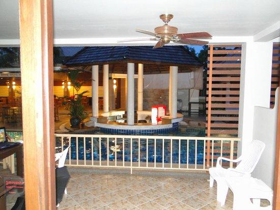 PGS Casa Del Sol Hotel: Бар