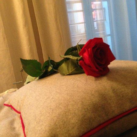 Saint Dominique Hotel: Romantic Hotel