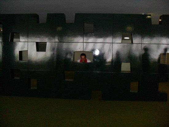 Congresso Nacional: escultura