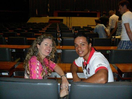 Congresso Nacional: plenario