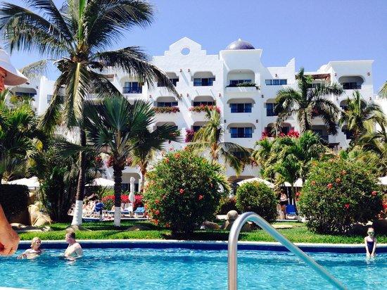 Pueblo Bonito Los Cabos: Beautiful days.....