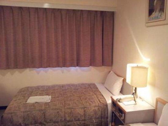 Hotel Silk Tree Nagoya : 客室