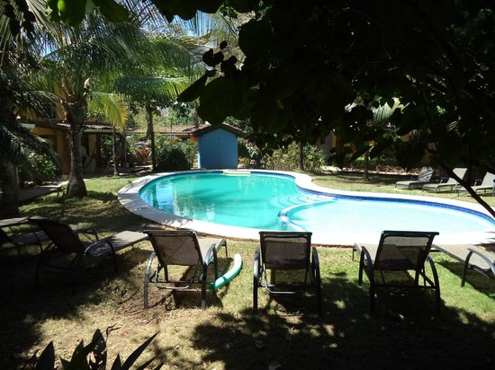 Villas Macondo: Pool