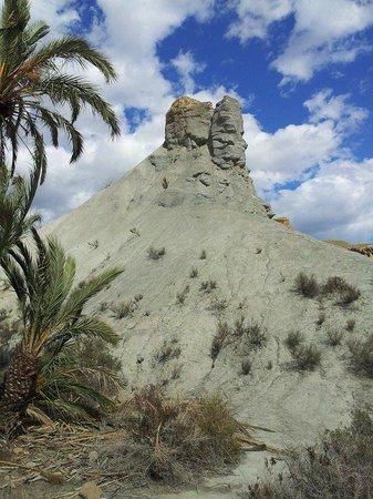 Табернас, Испания: Malcamino's Desert Tour