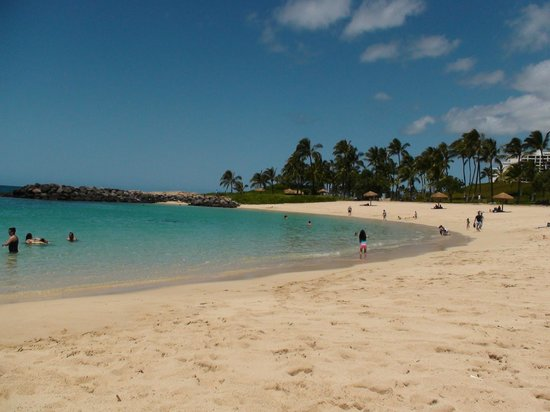 Beach Villas at Ko Olina by Ola Properties: The Lagoon
