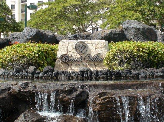 Beach Villas at Ko Olina by Ola Properties: Ko Olina Beach Villa's