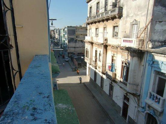 Casa Densil: Calle Perseverancia