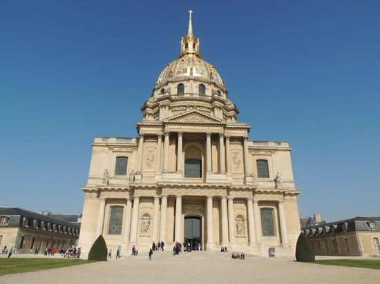 Musée de l'Armée : building
