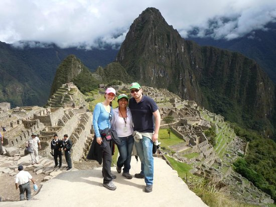 Machu Picchu - Day Tours