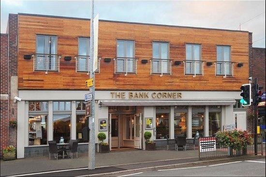 Bank Corner