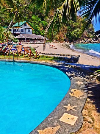 El Canonero Diving & Beach Resort: A Piece Of Heaven