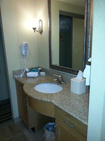 Homewood Suites by Hilton - Greenville : Clean & modern