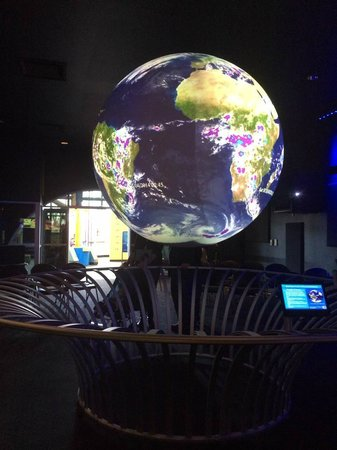 Science Central: Beautiful