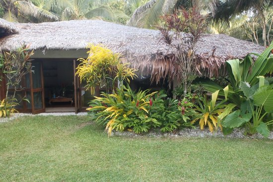 Paradise Cove Resort: Our bungalow