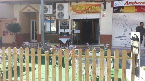 Catral, Spanje: Punjabi virsa
