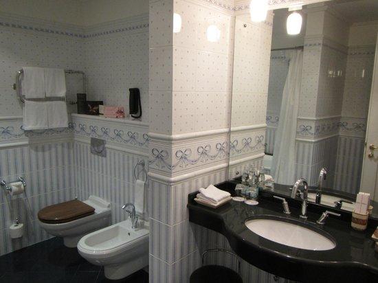 Radisson Royal Hotel Moscow: br