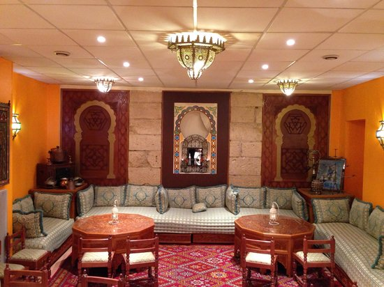 le palais marocain metz restaurant avis num ro de t l phone photos tripadvisor. Black Bedroom Furniture Sets. Home Design Ideas