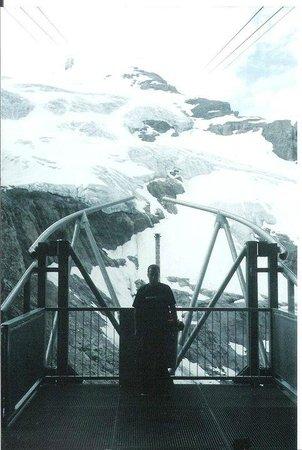 Mount Titlis: monte titlis