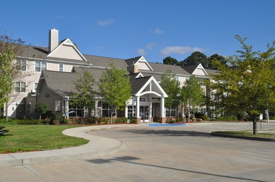 Residence Inn Lafayette Airport: Hotel