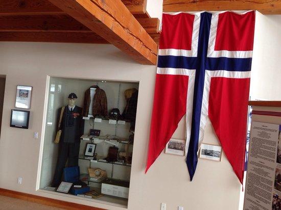 Little Norway Memorial