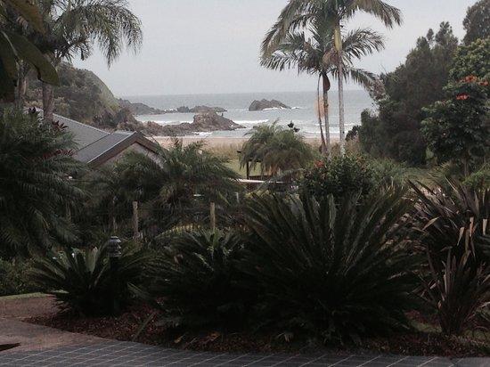 BreakFree Aanuka Beach Resort: Lovely surrounds