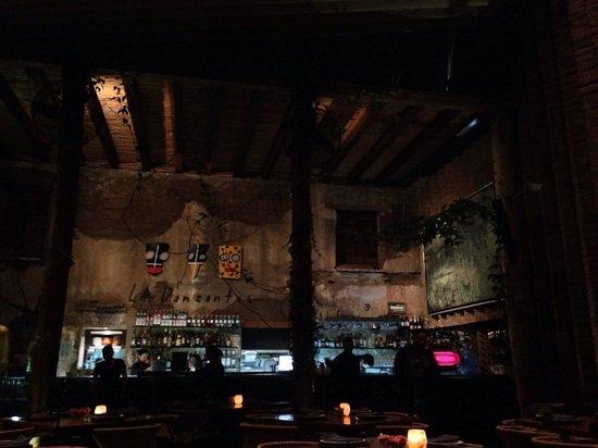 Los Danzantes Oaxaca: Nice place!