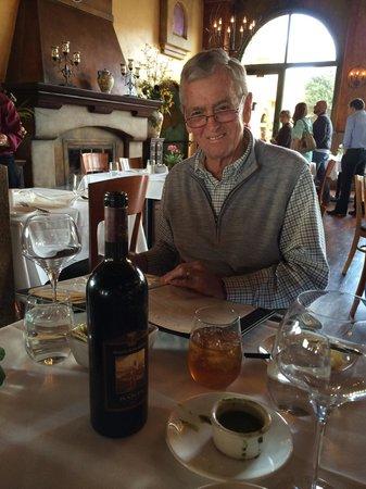 Vivace Restaurant: Incredible Wine List Brunello di Montalcino 06 Banfi Toscano