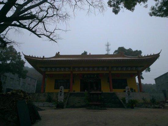 Jiangji Temple