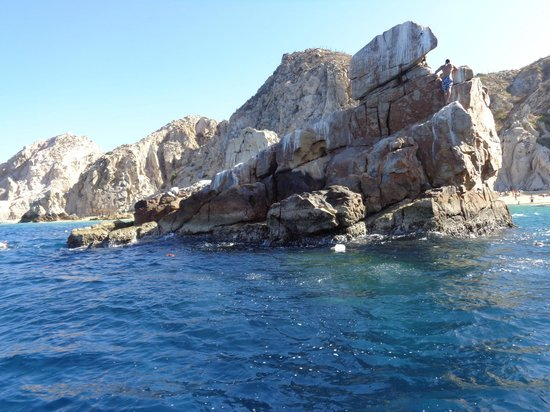 Holiday Inn Resort Los Cabos All-Inclusive: Bahia de Cabo San Lucas