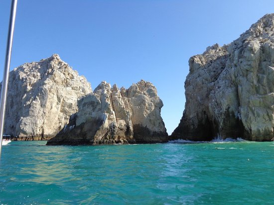Holiday Inn Resort Los Cabos All-Inclusive: Cabo San Lucas