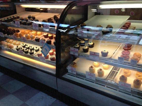 Cako Cupcakes : Yum!