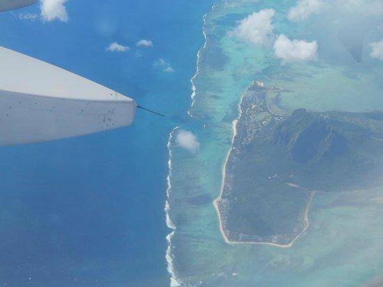 Le Meridien Ile Maurice : Le Morne Mt. Mauritius (World Heritage Site)