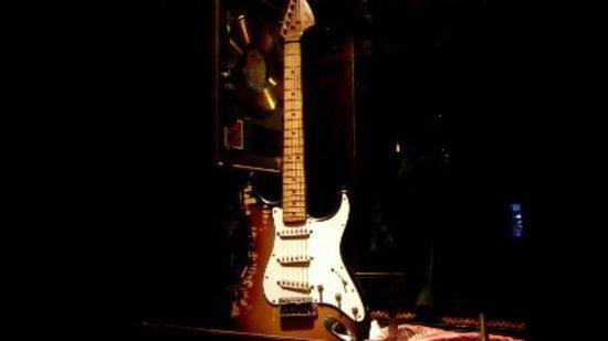 Hard Rock Cafe Buffalo Ny