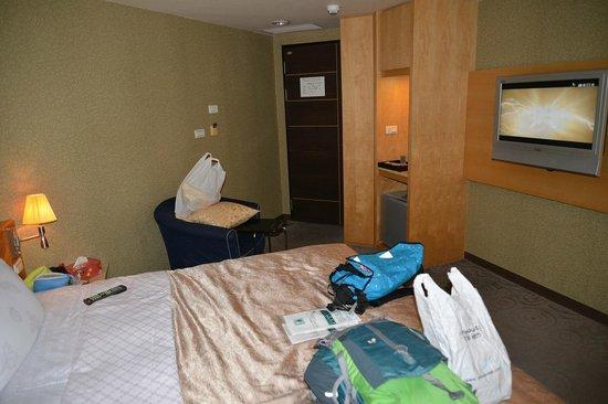 喜星経典ホテル12