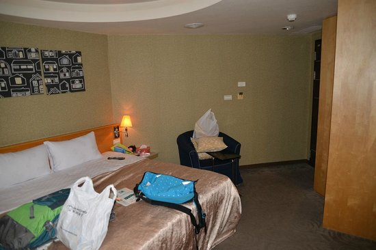 Luckynews Classic Hotel: 喜星経典ホテル3