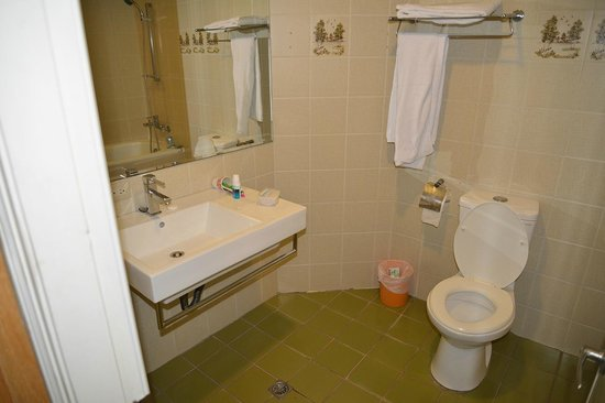 Luckynews Classic Hotel: 喜星経典ホテル7