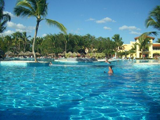Iberostar Hacienda Dominicus : -