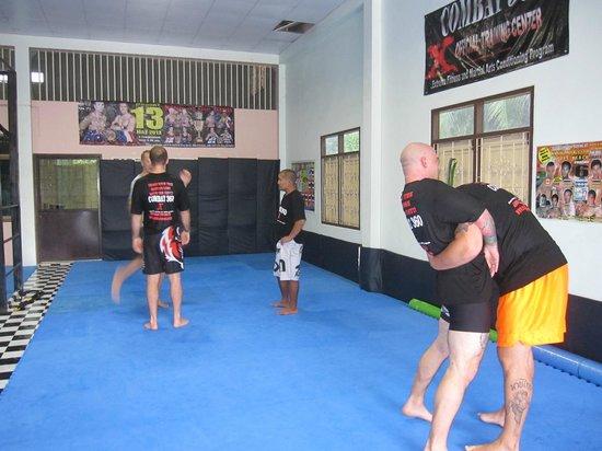 Combat 360X Muay Thai and MMA