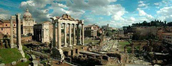 Adventures Thru the Lens Rome Photo Tours: roman Forum