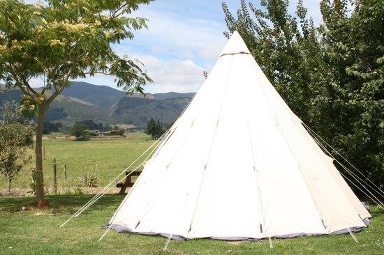 Takaka Camping & Cabins