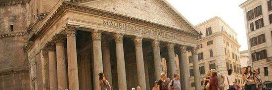 Adventures Thru the Lens Rome Photo Tours: The Pantheon
