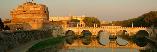 Adventures Thru the Lens Rome Photo Tours: Castel Sant'Angelo