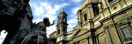 Adventures Thru the Lens Rome Photo Tours: Piazza Navona