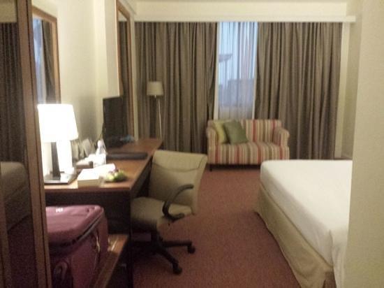 Dusit Princess Chiang Mai: Room